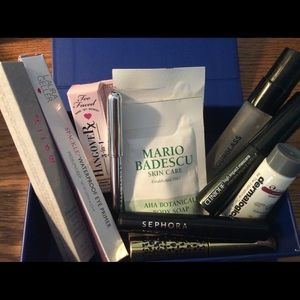 Other - Various makeup products